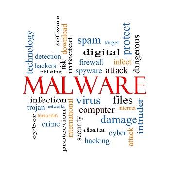 Common Computer Viruses