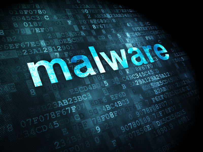 Malware Detection | Security | Tech Sentries